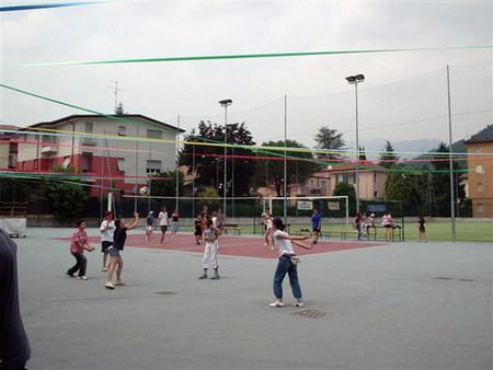 Sportske igre u Brescii