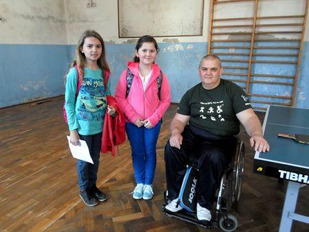 Novinarke s Vladimirom Ivezićem