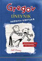 Jeff Kinney: Gregov dnevnik – Rodrick rastura