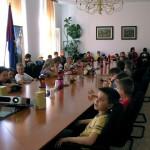 Upoznavanje Koprivničko-križevačke županije