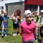 Prva škola u prirodi po uzoru na mađarske škole