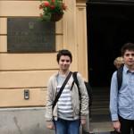 Vlaho pohvaljen na susretu malih Kičmanovića