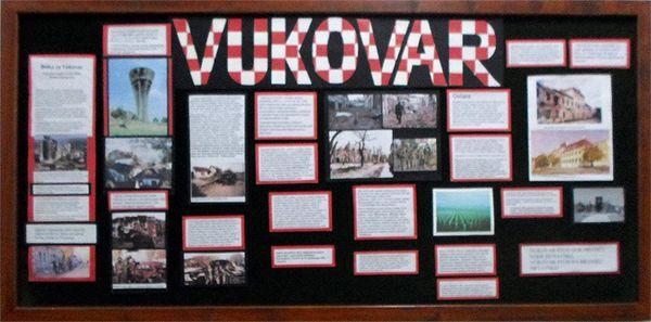Pano o vukovarskim stradanjima
