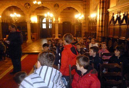 Posjet grkokatoličkoj katedrali
