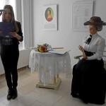 Josipa i Zrinka nagrađene za pisanje