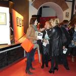 Martina izložba otvorila Prvu hrvatsku dječju galeriju