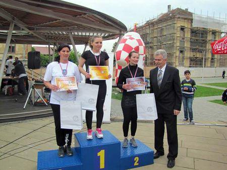 Naša učiteljica Darinka Šimunčić osvojila je treće mjesto