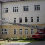 Još jedna vatrogasna vježba