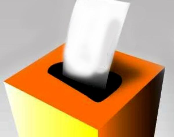 Tajno glasovanje