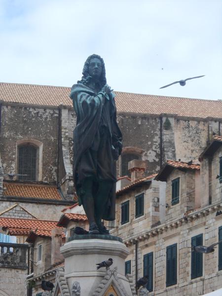 Kip Ivana Gundulića