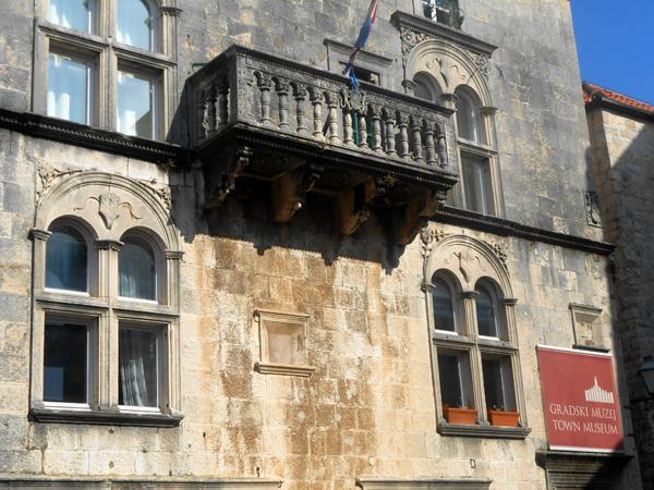 Gradski muzej grada Korčule