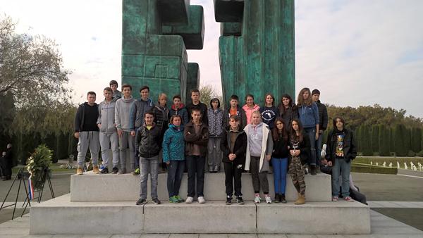 Posjet Vukovaru Izvor