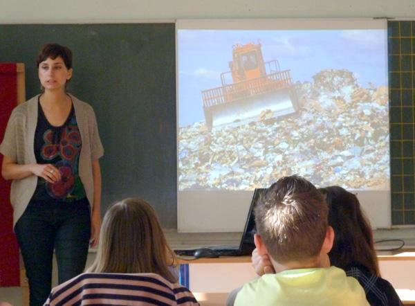 Najmlađi učili o zbrinjavanju otpada