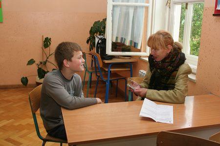 Kristijana je snimila Danica Čataj za Radio Križevce