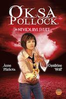 Anne Plichota, Cedrine Wolf: Oksa Pollock – Nevidljivi svijet