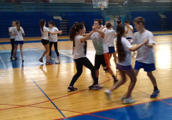 Sati plesa bili su zabavno i zanimljivo iskustvo