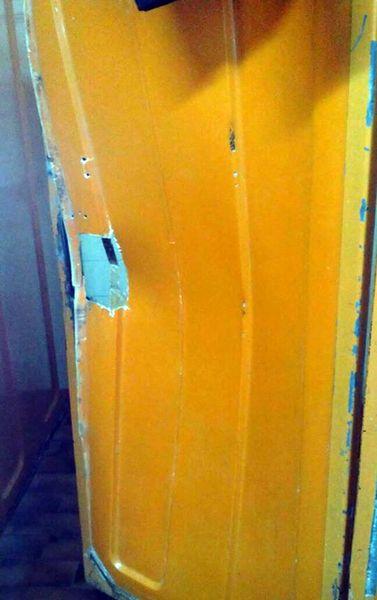 Zašto su nekome smetala vrata WC-a?