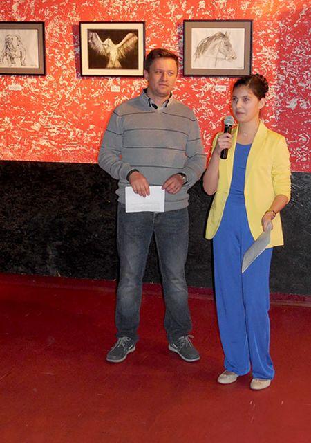 Marta s profesorom Igorom Brkićem