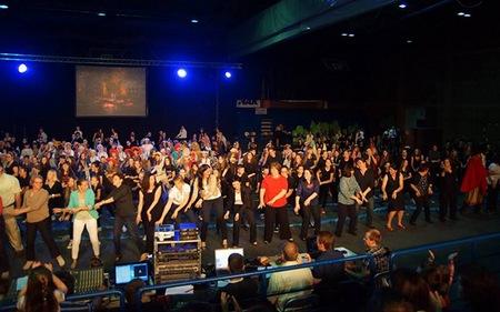 Završna točka okupila je sve sudionike