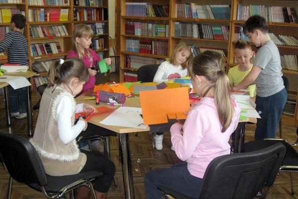 Učenici su sudjelovali u literarno-likovnom natječaju