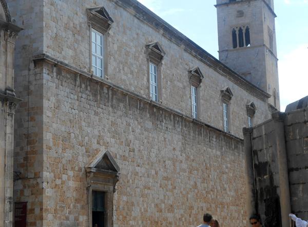Franjevački samostan
