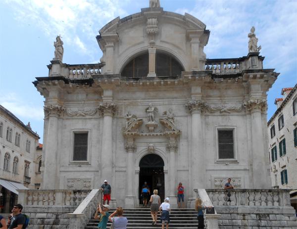 Crkva sv. Vlaha