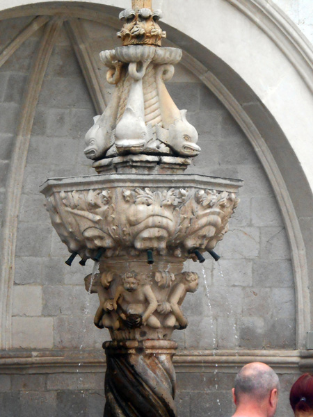 Mala Onofrijeva fontana