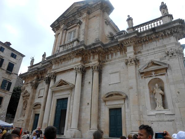 Katedrala Uznesenja Blažene Djevice Marije