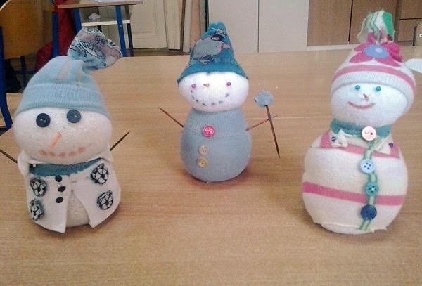 snjegovici 1
