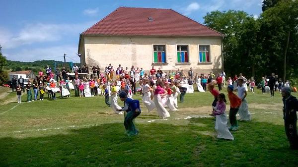 Igre u Vojakovačkom Osijeku