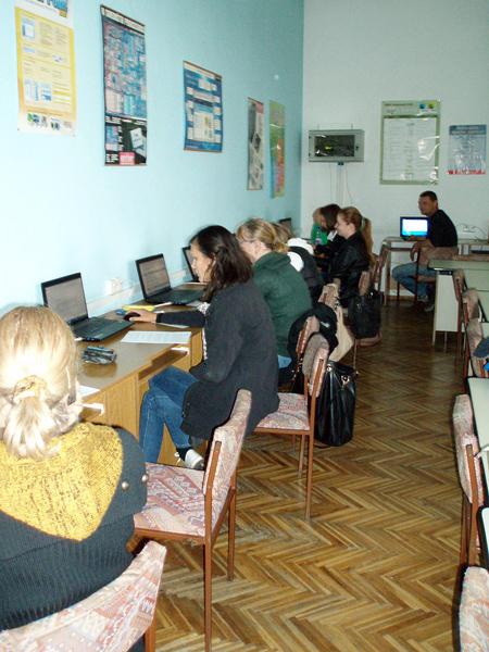 Pomoćnici su prošli edukaciju za rad s učenicima