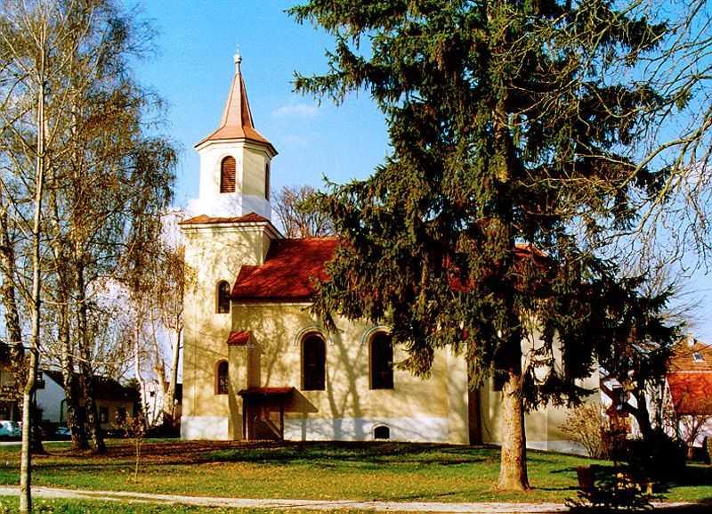 Kapela sv Marka Križevčanina